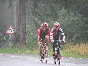 Tour of Szeklerland: V první etapě 3 sparťané v první desítce